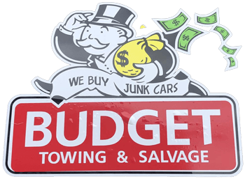 Budget Towing & Salvage